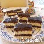 Kinder tej szelet sütemény-2