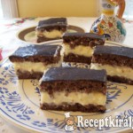 Kinder tej szelet sütemény-3