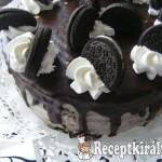 Oreó torta 1