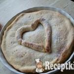 Őszibarackos pite Maja konyhájából 1