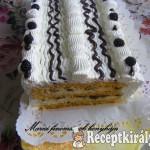 Vienetta torta 2