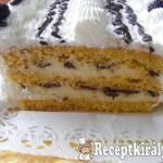 Vienetta torta 3