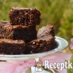 20 perces csokis kókuszos kocka - paleo 3