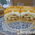 Györgyi sütemény 1