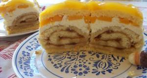 Györgyi sütemény