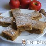 Reformos almás pite 1