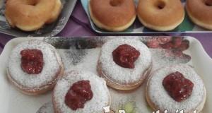Farsangi fánk Piroska konyhájából