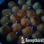 Farsangi fánk Szilvi konyhájából 1