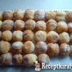 Farsangi fánk Szilvi konyhájából 2