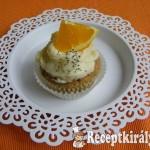 Fehércsokis mákos muffin 2