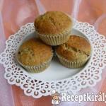 Mákos-mazsolás muffin 2