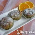 Narancsos-mákos muffin 2