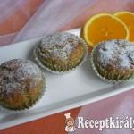Narancsos-mákos muffin 3