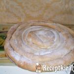 Burek Maja konyhájából 2