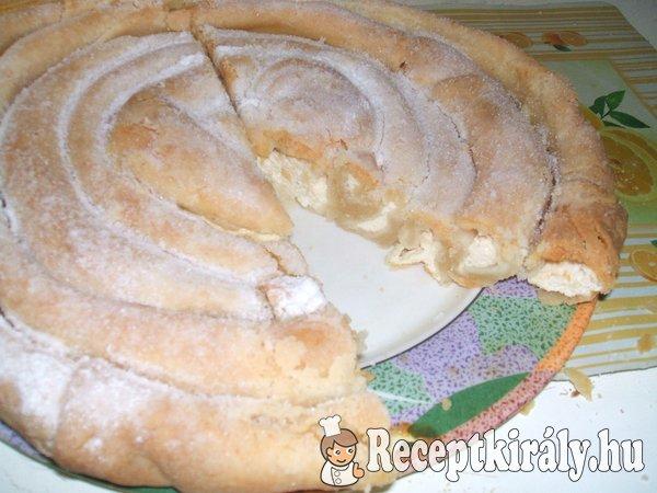 Burek Maja konyhájából