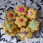 Kókuszos virágok 2