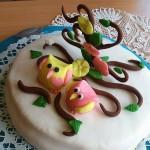 Madártejes bagoly torta 2