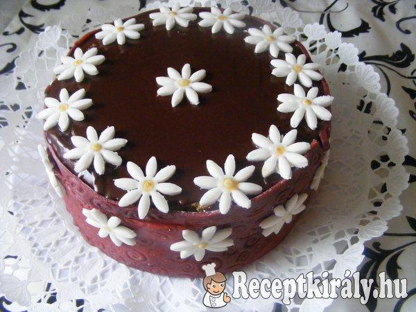 Tutti-frutti torta