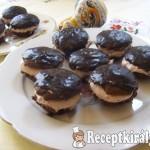 Rigó Jancsi muffin Györgyi konyhájából 1