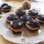 Rigó Jancsi muffin Györgyi konyhájából 2