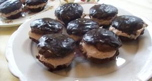 Rigó Jancsi muffin Györgyi konyhájából