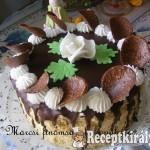 Somlói torta 1