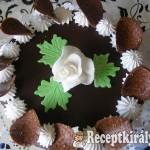 Somlói torta 2