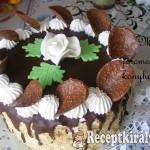 Somlói torta 3