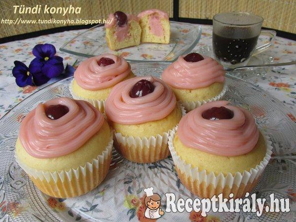 puncsos-cupcake