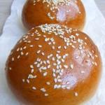 Hamburger zsemle 2
