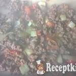 Borsikafüves marharagus lasagne 2