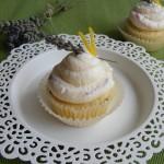Levendulás-citromos muffin 2