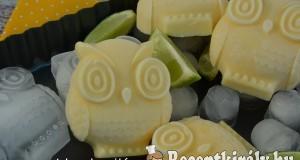 Lime parfé