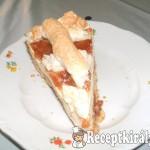 Rákóczi túró torta 1