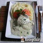 Tejfölös hús 3