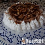 Pavlova torta 1