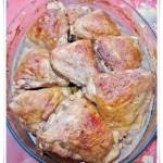 Csirke tikka masala magyaros köntösben 1