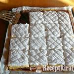 Kedvenc sütemény