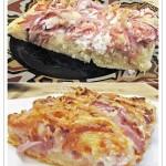 Krumplis langalló / kenyérlángos 3