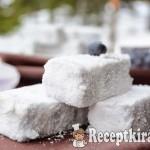Paleo marshmallow (pillecukor) 2