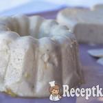 Paleo sajt és sajtkrém 1