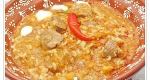 Székelykáposzta Gasztropajti konyhájából