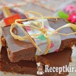 Csokis narancsos energiaszelet sütés nélkül - paleo 1