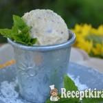 Hawaii fagylalt - paleo 1