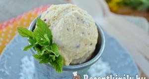 Hawaii fagylalt – paleo