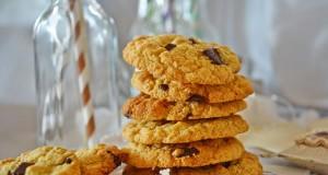 Kesuvajas csokis keksz liszt nélkül – paleo