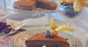 Mandulás csokoládés álom – paleo