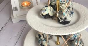 Oreós pop cake mascarponeval