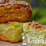 Skót tojás és karfiol puffancs - paleo 1