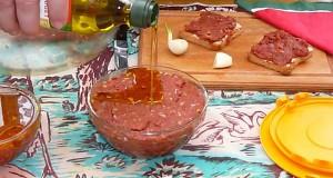 Tatár bifsztek